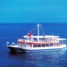 Underwater Sightseeing Cruise