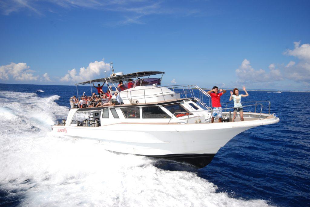 Naha Boat